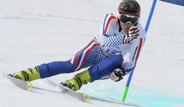 Paralimpiadi Sochi 2014: la Russia vince anche nello sci alpino