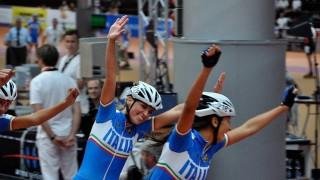 Pattinaggio a rotelle velocità su strada, World Games 2017: nei 500 metri femminili Giulia Bonechi chiude al 4° posto. Oro Thum