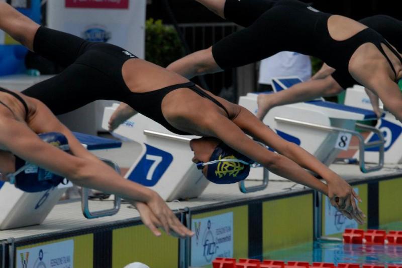 Nuoto, Mondiali Budapest 2017: Simona Quadarella bronzo nei 1500 stile libero