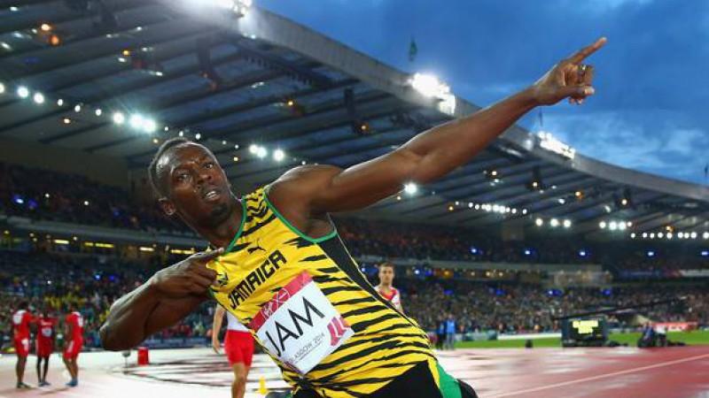 Atletica, Usain Bolt macchinoso a Ostava. Fulmine poco luminoso, 10.07 sui 100m alla seconda stagionale