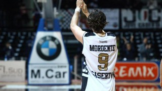 Basket: il Collegio di Garanzia del CONI ha respinto il ricorso. La Juvecaserta è fuori dalla Serie A
