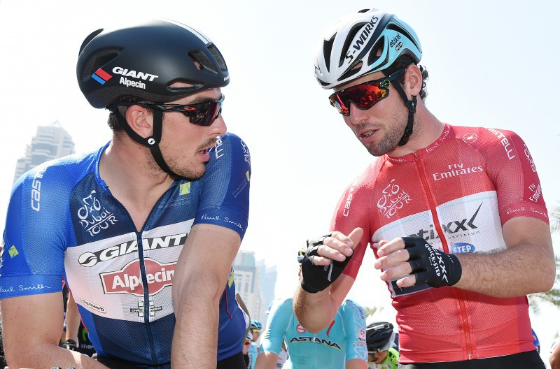 Mark-Cavendish-John-Degenkolb-Dubai-Tour-Press-Office.jpg