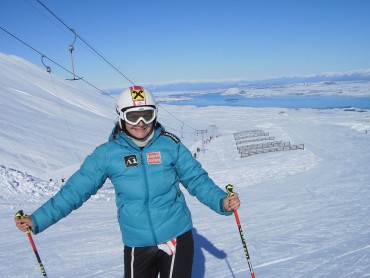 Sci alpino, Coppa del Mondo Lake Louise 2016: Siebenhofer davanti a tutte. Nona Elena Fanchini