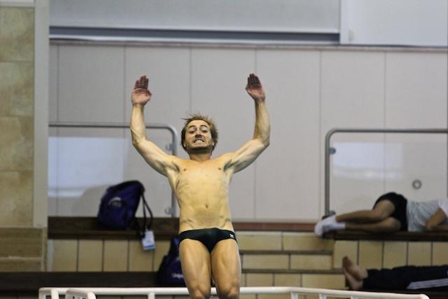 Nuoto, Pellegrini famelica: