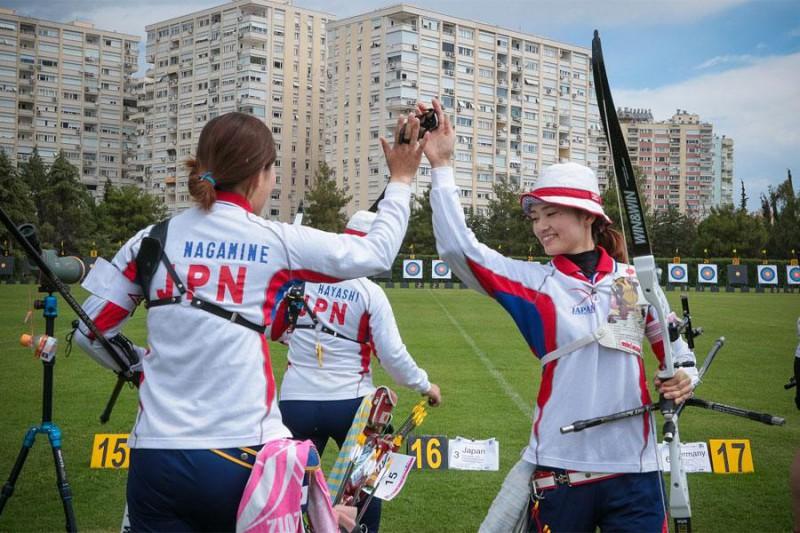 Arco_Giappone_Twitter_World_Archery.jpg