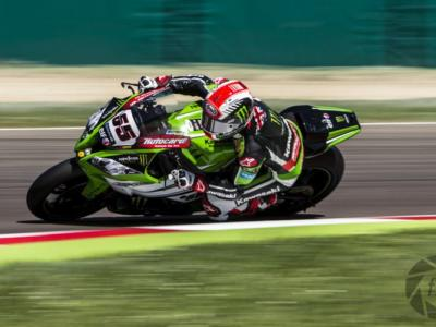 Superbike, Round Spagna 2015: programma, orari e tv