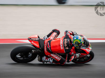 Superbike, GP Stati Uniti 2015, qualifiche: doppietta Ducati, Davies in pole!