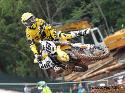 Motocross, GP Belgio 2015, classifica mondiale: Febvre +88 su Paulin, Cairoli scivola al quarto posto
