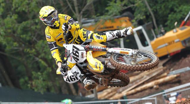Motocross, GP Svezia 2015: programma, orari e tv