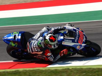 MotoGP, GP Indianapolis 2015, prove libere Lorenzo e Marquez i più forti, Rossi distante