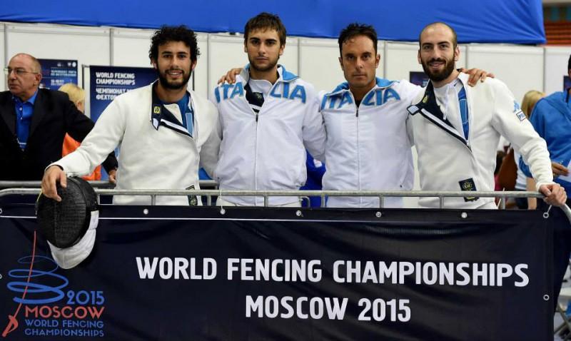 Fichera-Garozzo-Pizzo-Santarelli-spada-maschile-Mondiali-Kazan-2015-scherma-foto-augusto-bizzi-federscherma.jpg