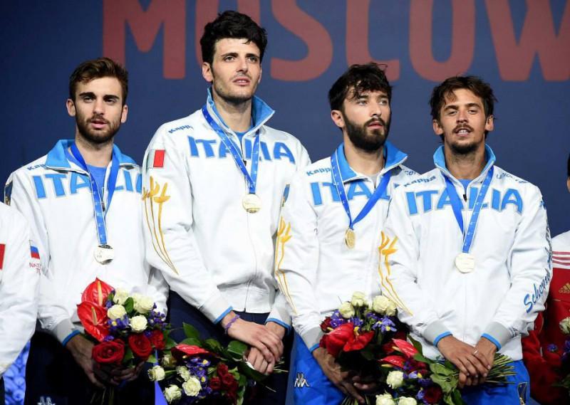 Garozzo-Cassarà-Avola-Baldini-2-fioretto-maschile-mondiali-mosca-2015-scherma-foto-augusto-bizzi-federscherma.jpg