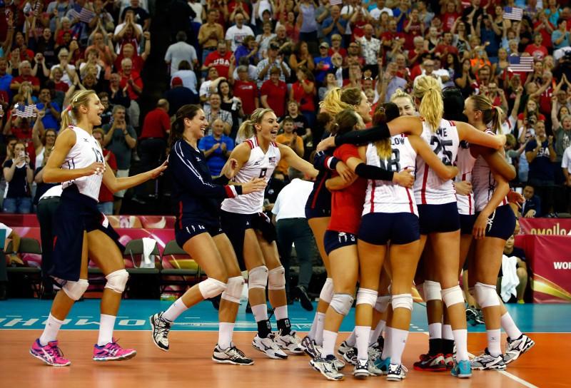 USAplayerscelebratematchpointafterdefeatingRussia31inthefinals.jpg