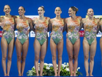 Nuoto Sincronizzato, Mondiali Kazan 2015: Russia ancora al comando. Italia settima