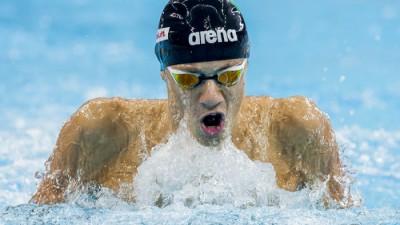 Nuoto, Mondiali Juniores 2017 Indianapolis. E' subito Super Martinenghi! Primo in batteria. Staffette veloci in finale per un soffio. Ceccon avanti nei 100 dorso