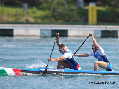 Canoa velocità oggi, Coppa del Mondo: orari, tv, programma, streaming, italiani in gara 16 maggio