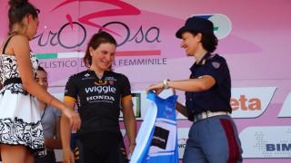 Giro Rosa 2017: la startlist e l'elenco completo delle partecipanti