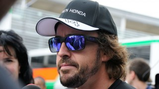 "500 Miglia Indianapolis 2017, Fernando Alonso: ""È stata una bella esperienza. Se tornerò saprò già cosa aspettarmi"""
