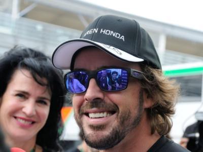 500 Miglia Indianapolis 2017: Fernando Alonso insegue la leggenda. Il sogno della Tripla Corona come Graham Hill