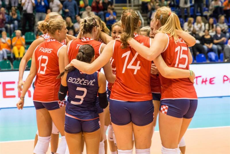 Volley, facile debutto delle azzurre nell'Europeo femminile: Georgia schiacciata 3-0