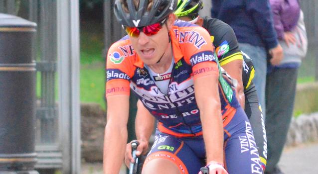 Amstel Gold Race 2016: tutti gli italiani al via, c'è Damiano Cunego