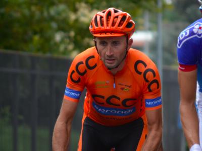 Sibiu Cycling Tour 2020: c'è anche Davide Rebellin! A quasi 49 anni per stupire ancora