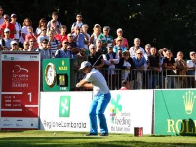 Golf, CareerBuilder Challenge: brutto finale per Francesco Molinari, vince Jason Dufner