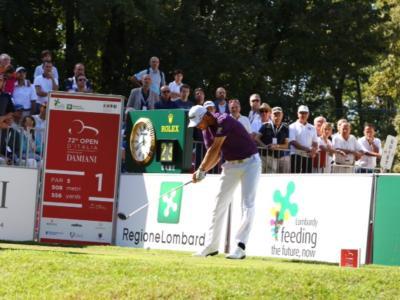 Golf, European Tour 2017: Bernd Wiesberger guida il Maybank Championship. Gran secondo round di Matteo Manassero