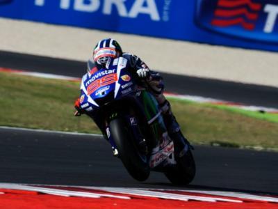 MotoGP, GP Francia 2016, prove libere: Jorge Lorenzo impressiona. Valentino Rossi in difficoltà