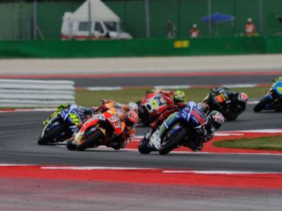 Motomondiale, GP Qatar 2016: programma, orari e tv