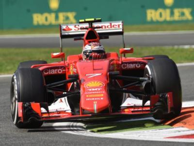 F1, GP Italia Monza 2015, DIRETTA LIVE qualifiche: Hamilton è troppo forte, Raikkonen e Vettel partiranno secondo e terzo