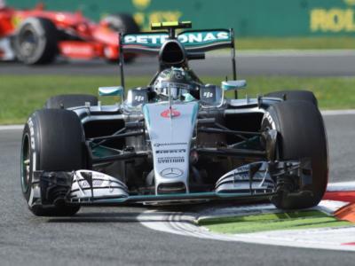 Formula Uno: i piloti più vincenti della storia, Nico Rosberg raggiunge Brabham