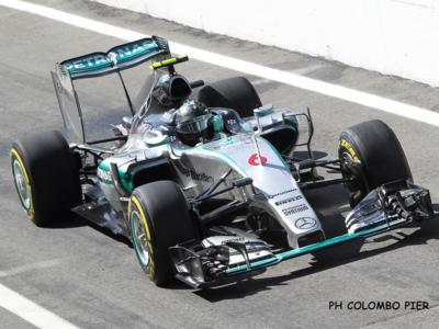 Formula 1, GP Abu Dhabi 2015: l'ordine d'arrivo. Rosberg batte Hamilton, Raikkonen terzo