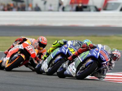 MotoGP: quanto guadagnano i top riders? Valentino Rossi il più ricco davanti a Marquez