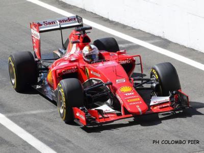 F1, la Ferrari è davvero migliorata? La situazione attuale confrontata con la stessa del 2015