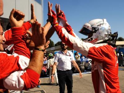 F1: Sebastian Vettel, il tedesco…italiano che ha stregato la Ferrari col suo modo di fare