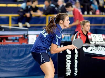 Tennistavolo, Qualificazioni Europei a squadre 2017: l'Italia femminile sconfigge 3-0 la Slovacchia a Bratislava