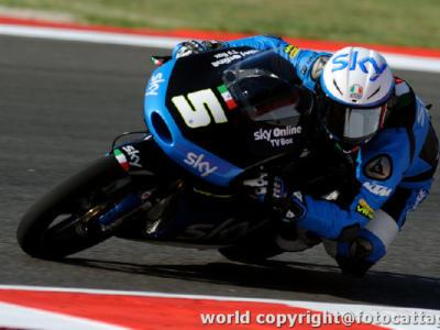 Moto 3, GP Argentina 2016 – DIRETTA LIVE gara: Pawi stupisce, italiani indietro