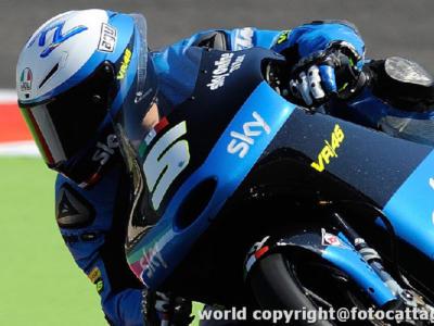 Motomondiale 2016, Test Jerez de la Frontera: in Moto2 acuto da record di Pons. Fenati il migliore in Moto3
