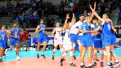 Volley, l'Italia batte il Giappone e vince la Vesuvio Cup! Ora si va alla World League