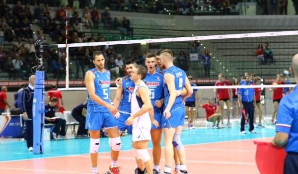 Volley, i Campioni d'Europa si qualificano alle Olimpiadi! Rivoluzionato il regolamento