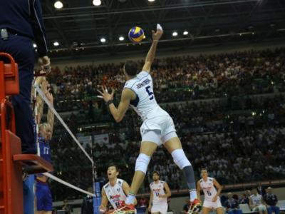 Volley, SuperLega – Ottava giornata: le pagelle. Juanto non basta, Ngapeth e Vettori volano, Djuric c'è