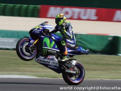 MotoGP: Valentino Rossi può credere nel titolo mondiale 2016! Ecco i motivi