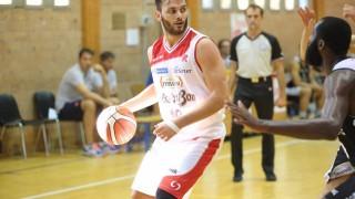 Basket, Stefano Gentile è un nuovo giocatore della Virtus Bologna