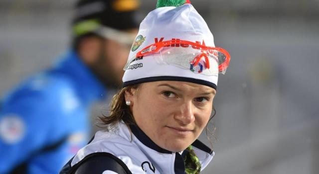 Biathlon, Ibu Cup: Nicole Gontier è decima nella seconda sprint in Val Martello, 21°mo Maikol Demetz