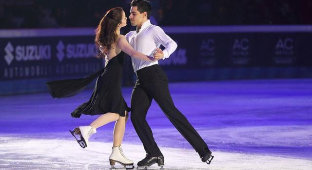 Pattinaggio artistico, Olimpiadi Invernali PyeongChang 2018: spettacolo nel Gala finale, applausi per gli italiani, ovazione per Yuzuru Hanyū