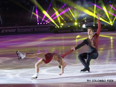 Pattinaggio artistico, Finlandia Trophy 2017: Nicole Della Monica e Matteo Guarise vincono il libero e chiudono secondi. Si impongono Peng Cheng / Jin Yang