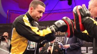 Boxe: l'incerto futuro di Giovanni De Carolis dopo la sconfitta con Viktor Polyakov