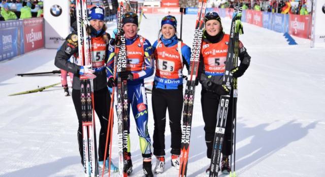 Biathlon, IBU Cup Arber 2019: indietro gli azzurri nelle sprint, ma in tre si qualificano per gli inseguimenti