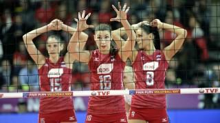Volley femminile, Europei 2017 – Oggi si inizia! Calendario, programma, orari e tv della prima giornata (22 settembre)